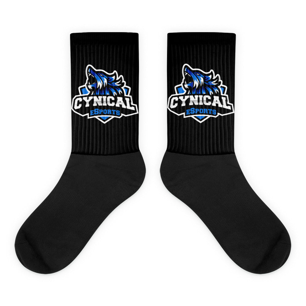 Cynical Socks