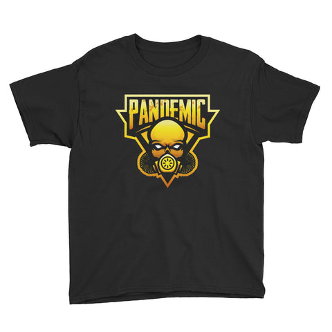 Pandemic Youth Graphic Tee
