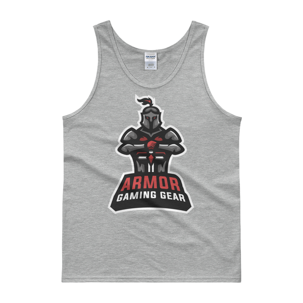 Armor Gaming Gear Tank Top