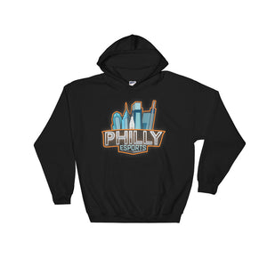 Philly Esports Hoodie