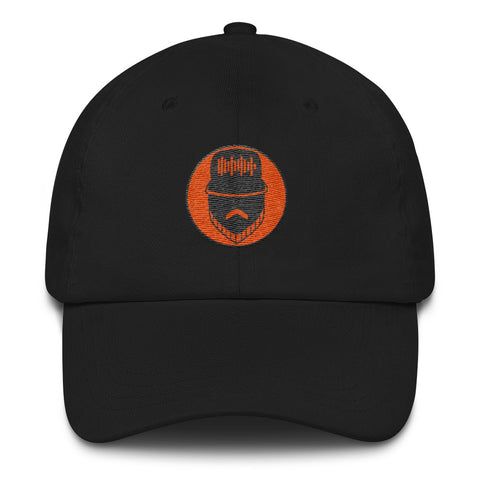 Shock Fan Tyler Dad Hat 2