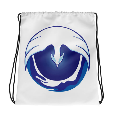 Relentless Esports Drawstring Bag