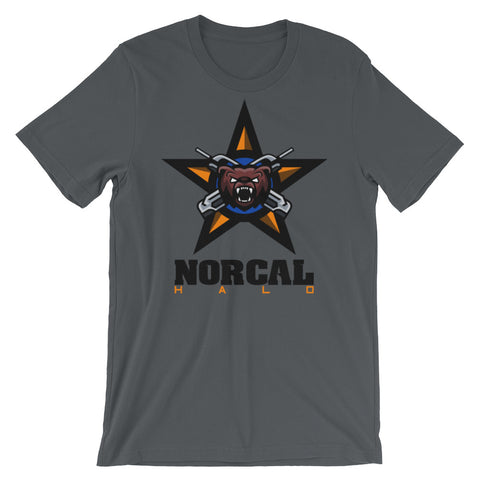 NorCal Halo Graphic Tee