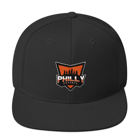 Philly Esports Snapback Hat