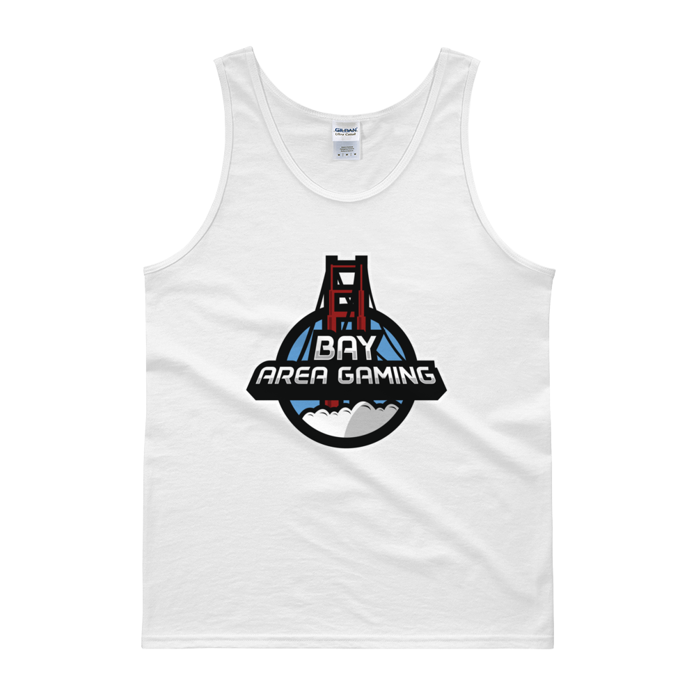 Bay Area Gaming Tank Top