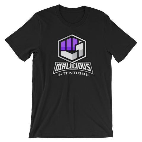 Malicious Intentions Graphic Tee