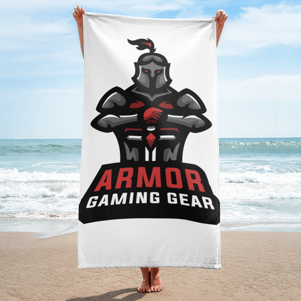 Armor Gaming Gear Towel