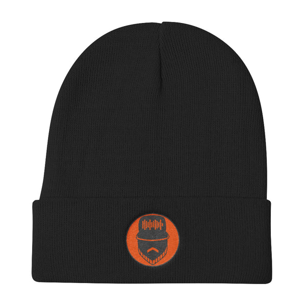 Shock Fan Tyler Knit Beanie