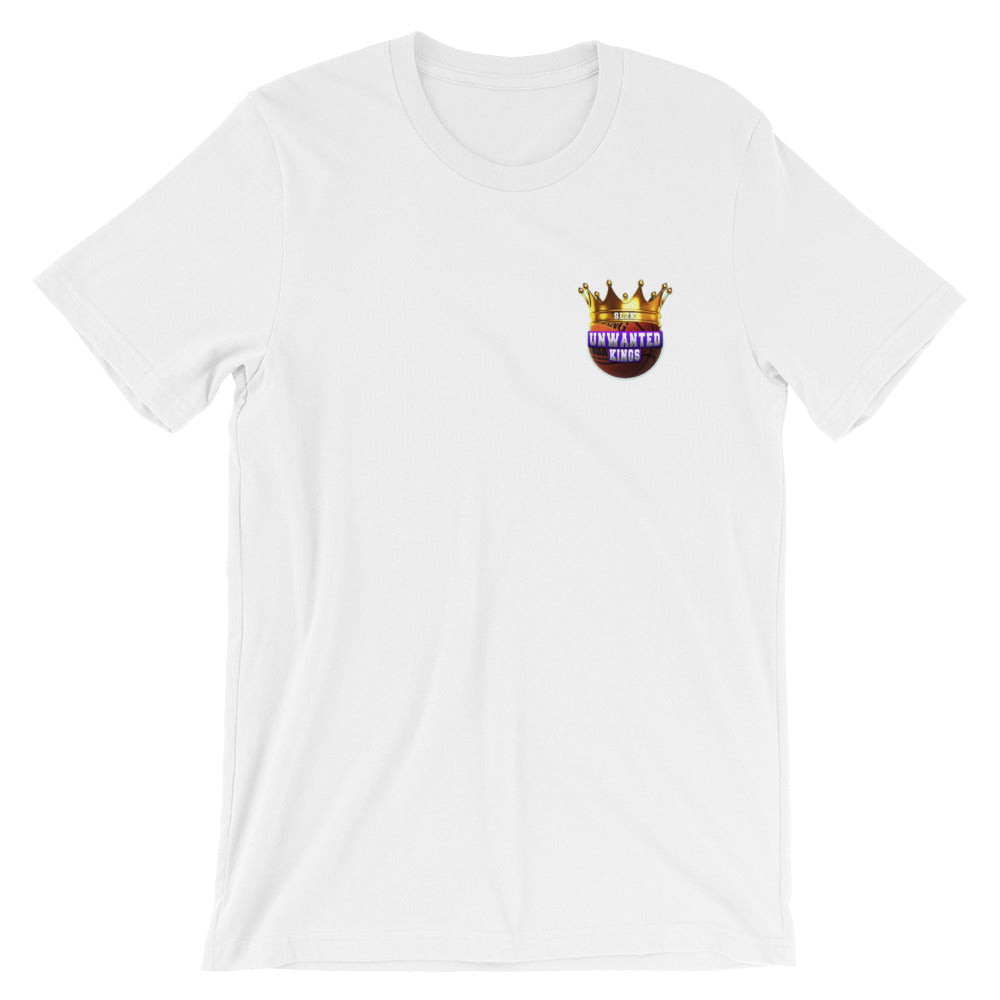 UnWanted Kings Graphic Tee 2