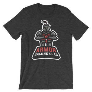 Armor Gaming Gear Graphic Tee