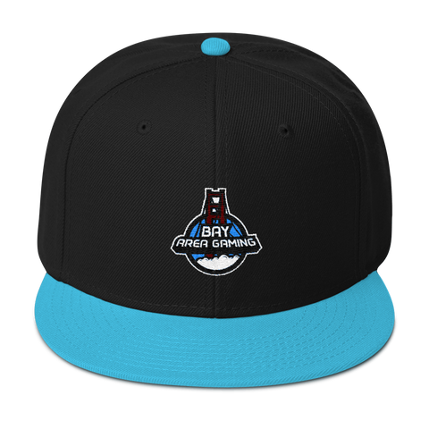 Bay Area Gaming Snapback