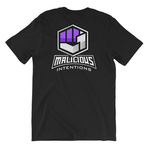 Malicious Intentions Graphic Tee 2