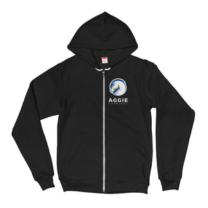 Aggie Gaming Zip-Up Hoodie
