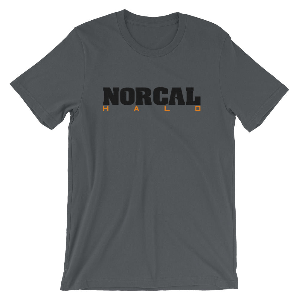 NorCal Halo Graphic Tee 2