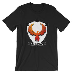 Serenity Graphic Tee