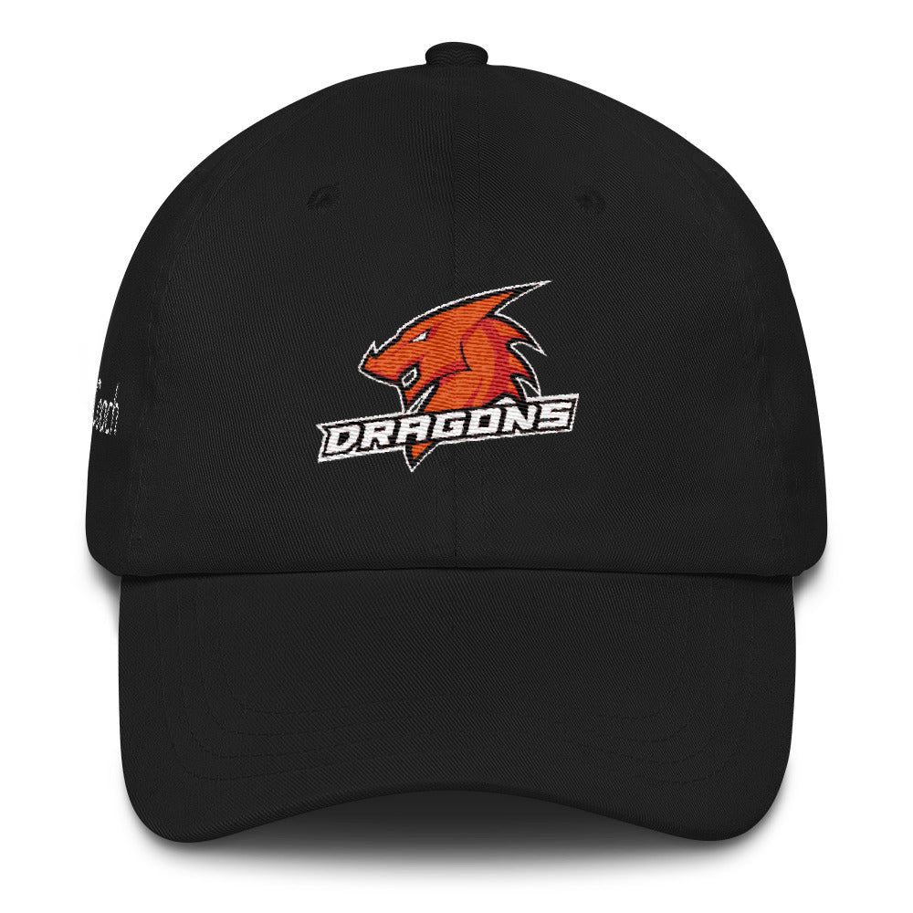 Cogswell Coach Dad hat – Armor Gaming Gear 45d0ee4103f