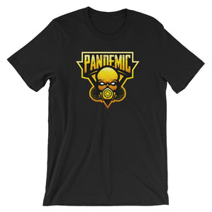 Pandemic Graphic Tee