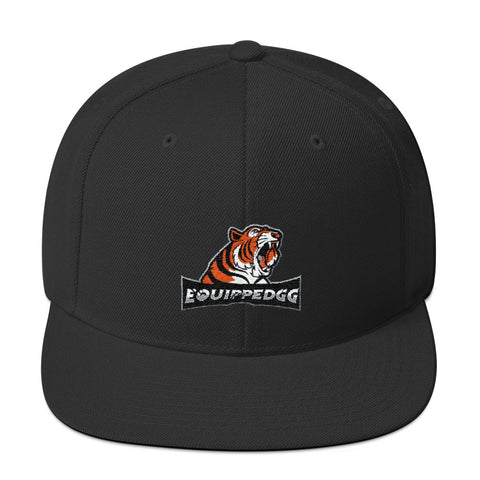 Equipped Esports Snapback