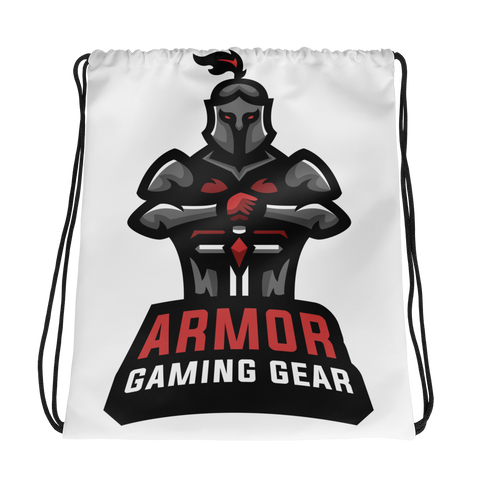 Armor Gaming Gear Drawstring bag