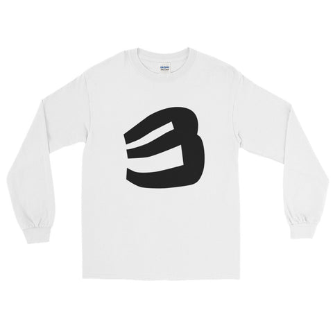 Blitz Long Sleeve Tee
