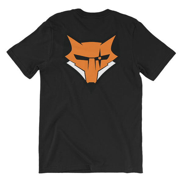 BionicFox Graphic Tee