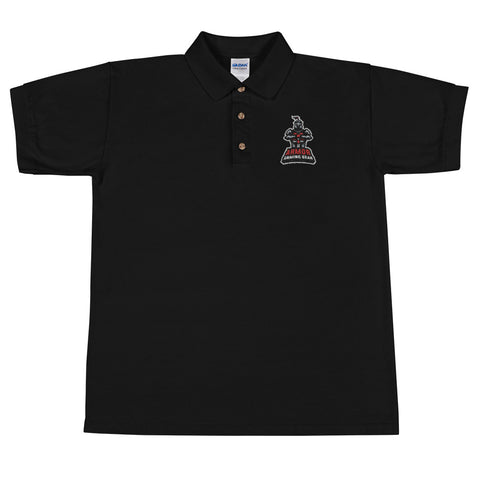 Armor Polo Shirt