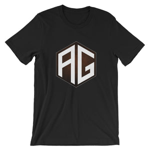 Amateur Gamers Graphic Tee