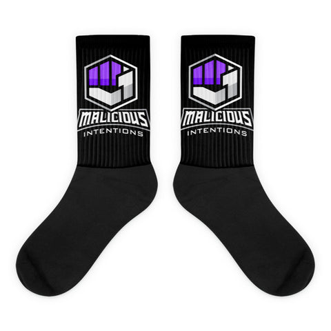 Malicious Intentions Socks