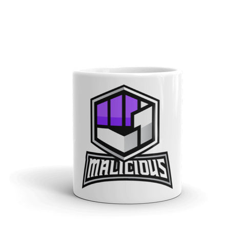 Malicious Intentions Mug