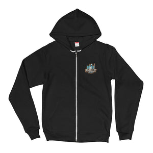 Philly Esports Zip-Up Hoodie