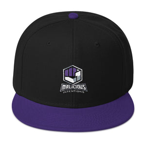 Malicious Intentions Snapback