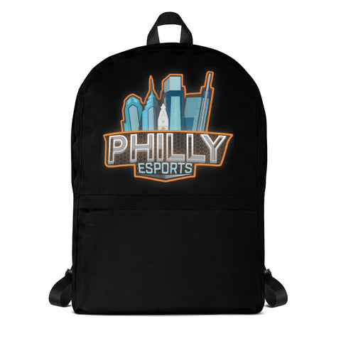Philly Esports Backpack