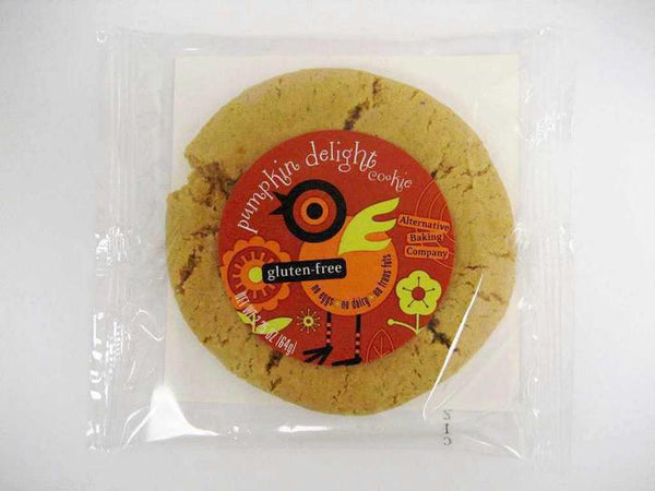 Pumpkin Delight Cookie (GF)