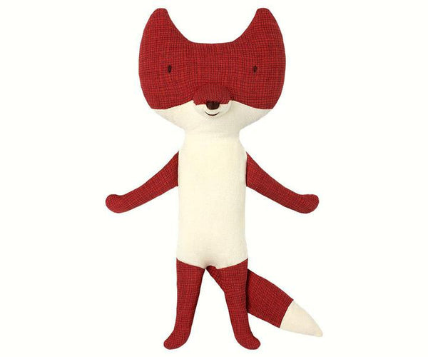 Mini Red Fox