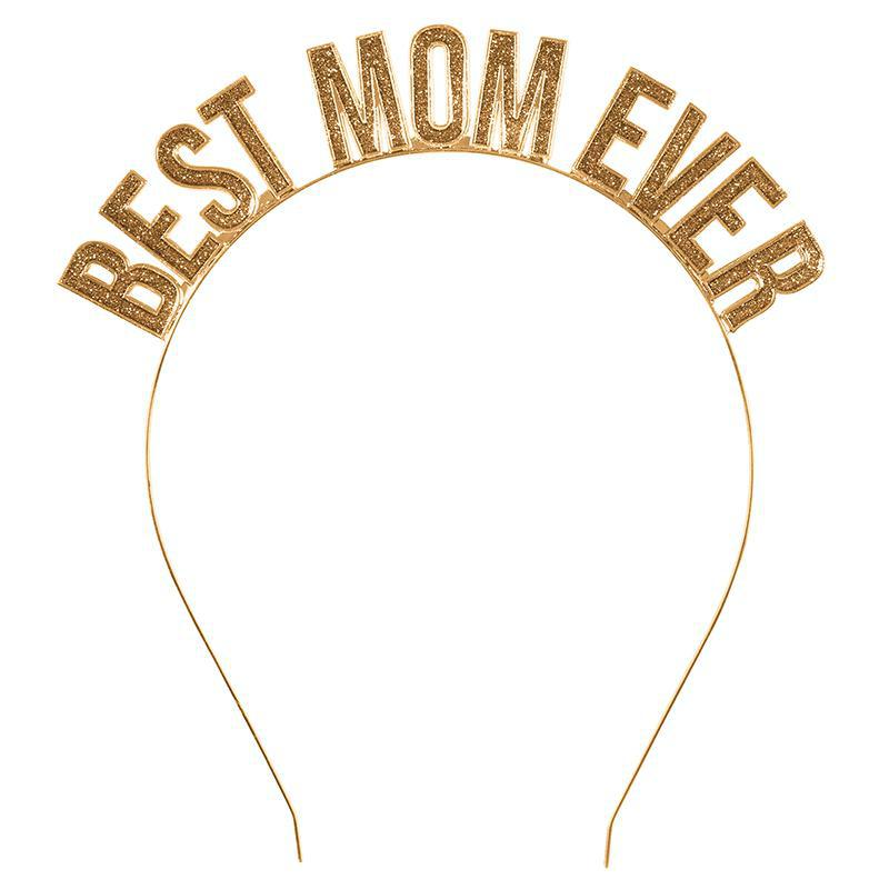 Best Mom Ever Headband