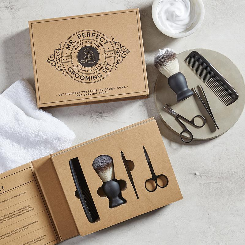 Mr Perfect Grooming Kit
