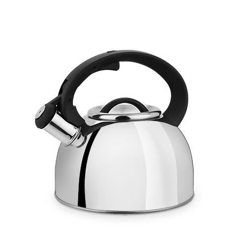 Holler: Whistling Tea Kettle