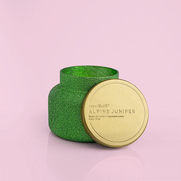 Alpine Juniper Signature Candle