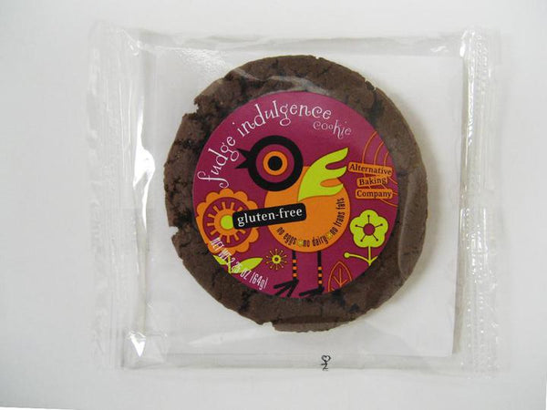 Fudge Indulgence Cookie (GF)