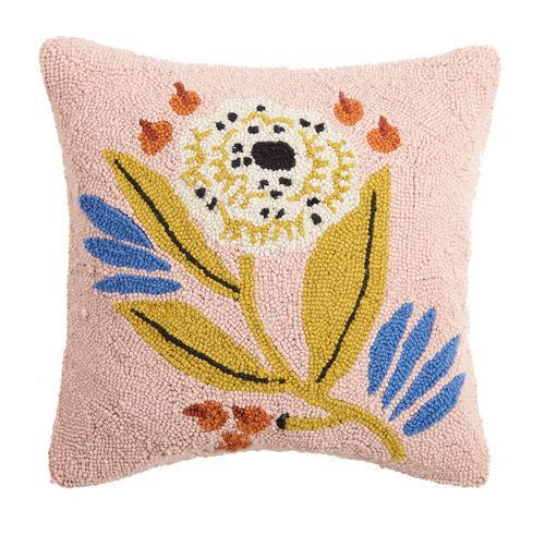Organic Florals Pillow