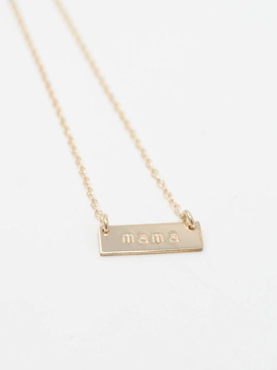 Mama Vista Necklace
