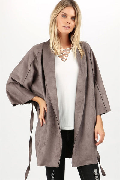 PerSueded Dreams Cardigan