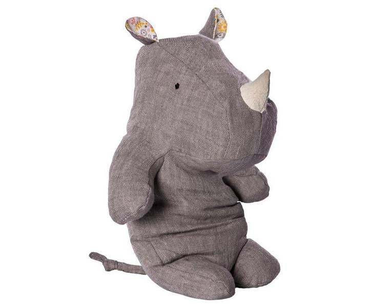 Little Grey Rhino