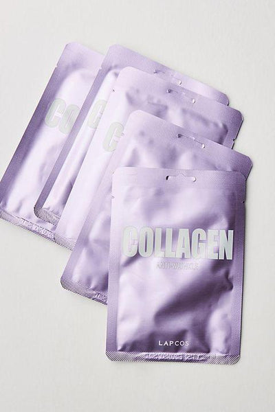 Collagen - Daily Skin Mask