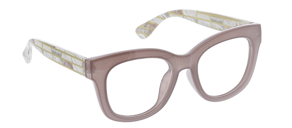 Center Stage Grey Luxe Readers