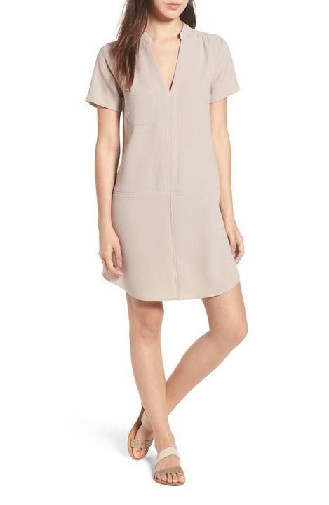 2f28ec79e34eb Hailey Crepe Dress – Blume Organics