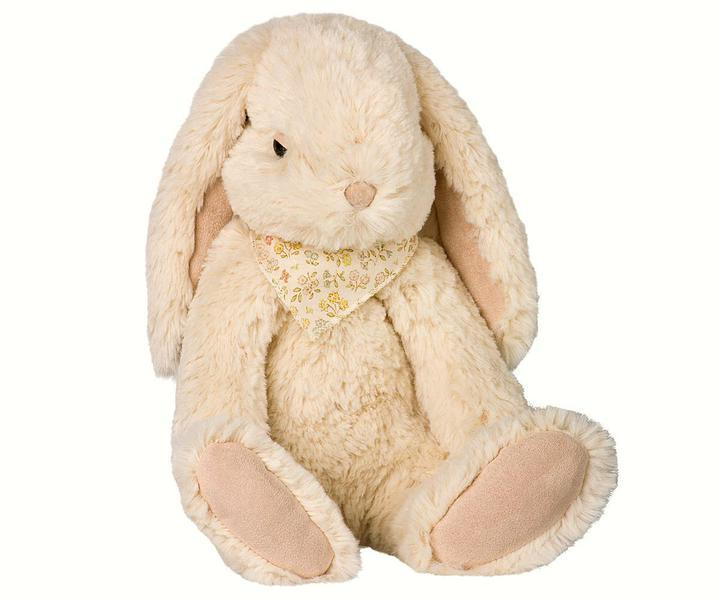 Fluffy Buffy Bunny Large