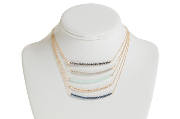 Crystal Bliss Necklace