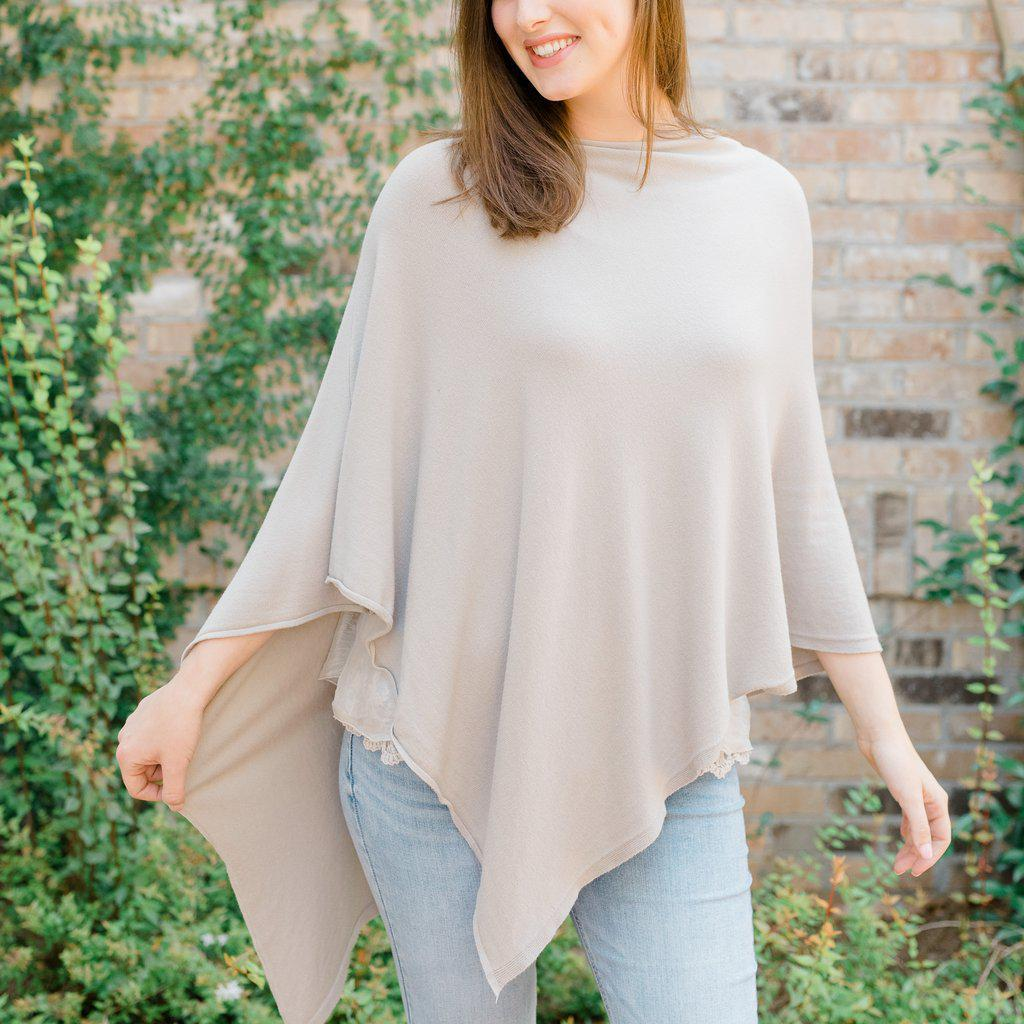 The Nina Poncho