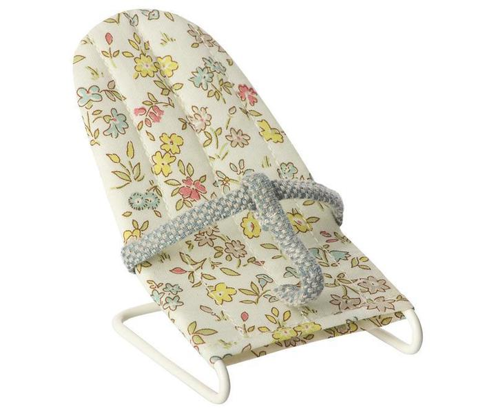 My Baby Sitter Seat Floral